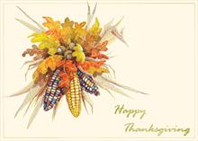 #3989<br>Warm Thanksgiving Welcome