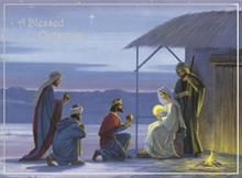 #4933<br>Gifts of Gold, Frankincense and Myrrh
