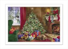#5083<br>Cozy Christmas Morning