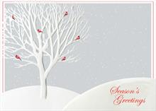 Cardinals Winter Celebration