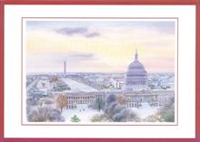 #3501<br>The DC Mall in Winter